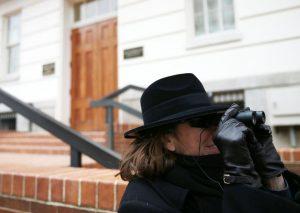 Le métier de détective privé vu par les médias